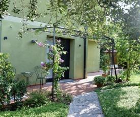 Casa dell'ulivo