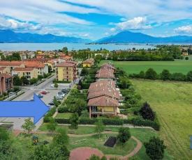 DesenzanoLoft Villa Garden,Peace and Love