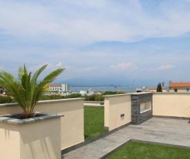 Villa Martina Luxury Rooms