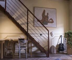 LOFT Casa d'Artista