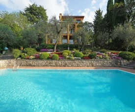 Villa Vibe Luce, beautiful period villa with private pool and lake view