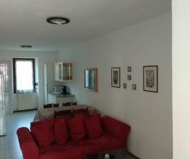Casa Le Fontane