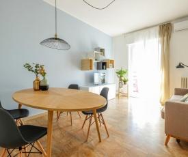 Rozzano Bright Apartment