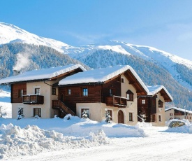 Apartments home Le Cascate Livigno - IDO03500-DYD