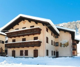 Apartments La Fonte Livigno - IDO03507-DYB