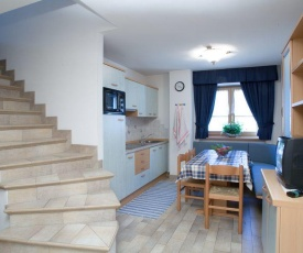 Santin Apartments