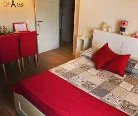 B&B Cascina Sagrestia